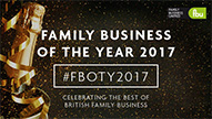 Family Business of the Year finalist